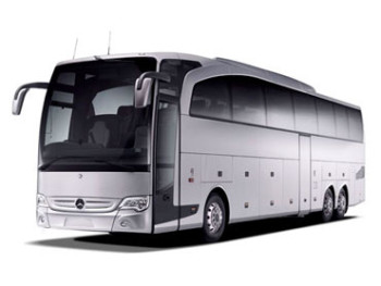 Deluxe Bus 35 Seater