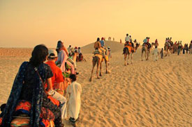 Incredible Rajasthan Tourn