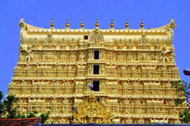 Religious Tours of South India